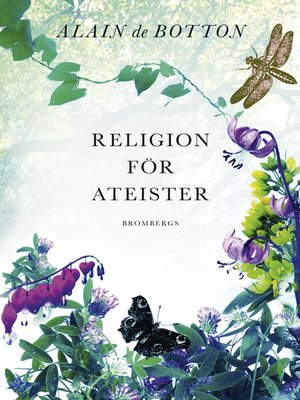 cover image of Religion för ateister