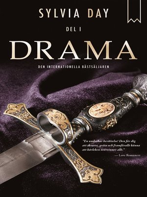 cover image of Drama – Del I