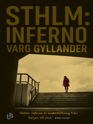 cover image of Sthlm