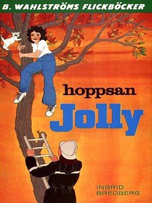cover image of Jolly 9--Hoppsan, Jolly