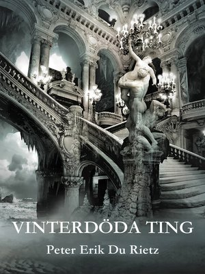 cover image of Vinterdöda Ting