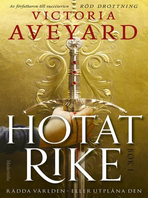 cover image of Hotat rike