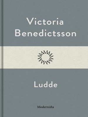 cover image of Ludde