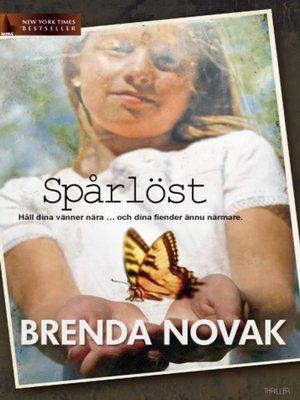 cover image of Spårlöst