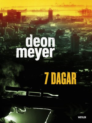 cover image of 7 dagar