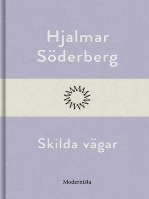 cover image of Skilda vägar