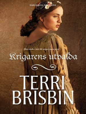 cover image of Krigarens utvalda