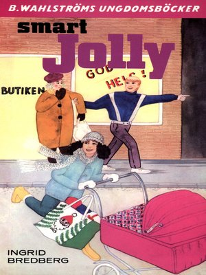 cover image of Jolly 24--Smart, Jolly