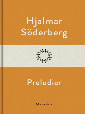 cover image of Preludier