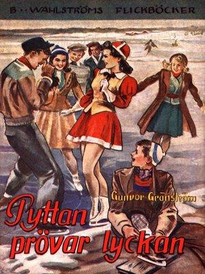 cover image of Pyttan 3--Pyttan prövar lyckan