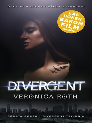 cover image of Divergent (Movie Tie-In Edition)