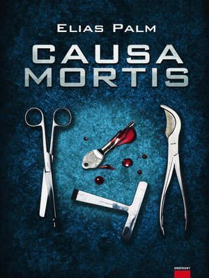 cover image of Causa mortis