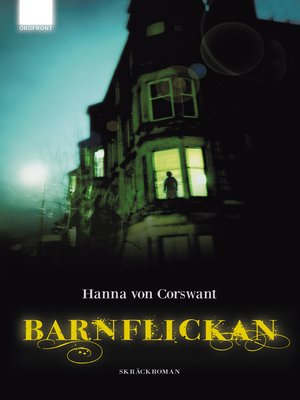 cover image of Barnflickan