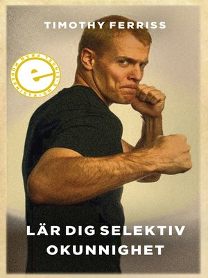 cover image of Lär dig selektiv okunnighet