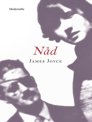 cover image of Nåd