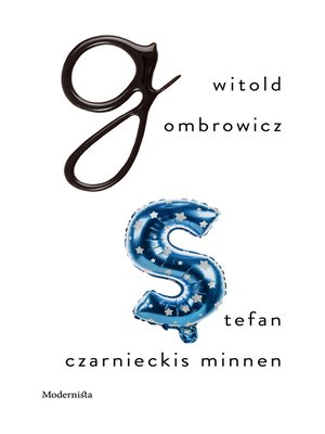 cover image of Stefan Czarnieckis minnen