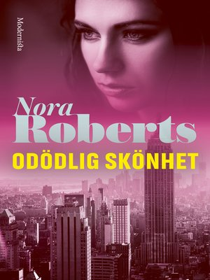 cover image of Odödlig skönhet (In Death, del 3)
