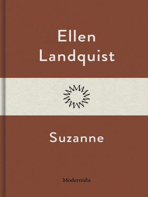 cover image of Suzanne