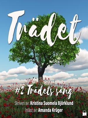 cover image of Trädets sång