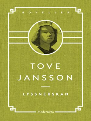 cover image of Lyssnerskan