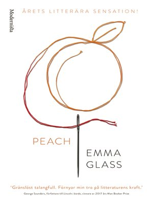 cover image of Peach
