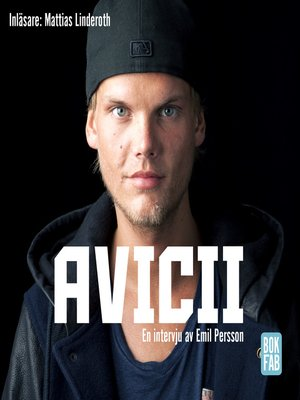 cover image of Avicii