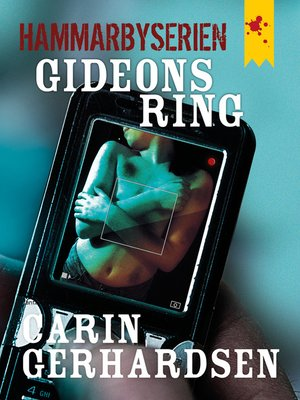 cover image of Gideons ring
