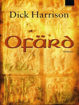 cover image of Ofärd