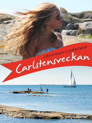 cover image of Carlstensveckan