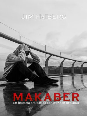 cover image of Makaber