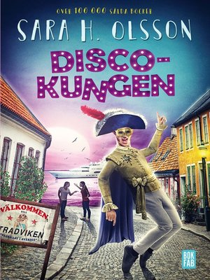 cover image of Discokungen