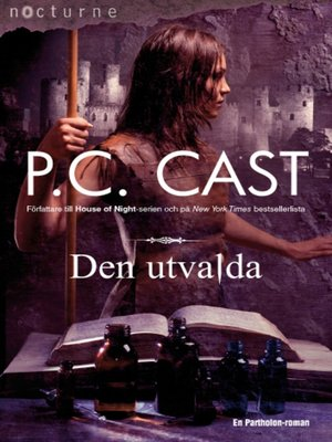 cover image of Den utvalda