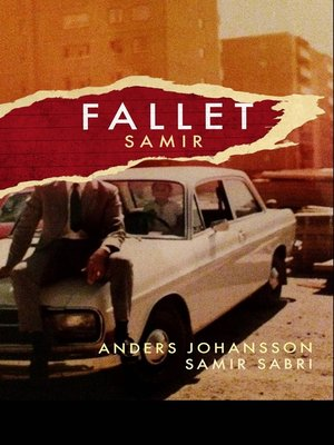 cover image of Fallet Samir