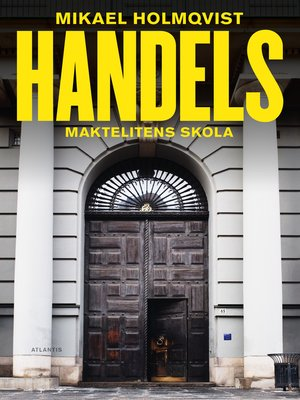 cover image of Handels