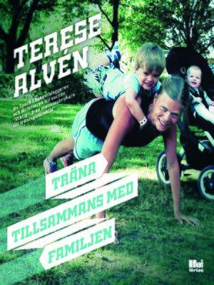 cover image of Träna tillsammans med familjen