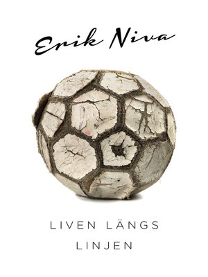 cover image of Liven längs linjen