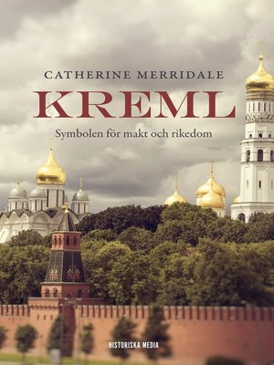 cover image of Kreml