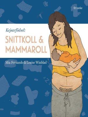 cover image of Kejsarfödsel