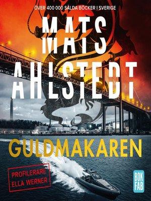 cover image of Guldmakaren