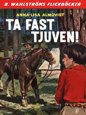 cover image of Ta fast tjuven!