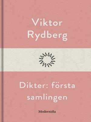 cover image of Dikter