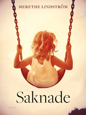 cover image of Saknade