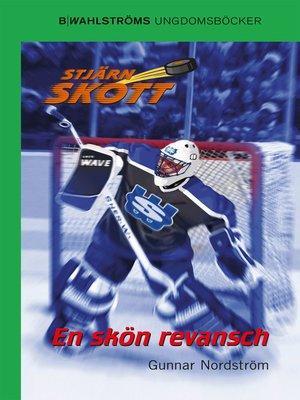 cover image of Stjärnskott 18--En skön revansch