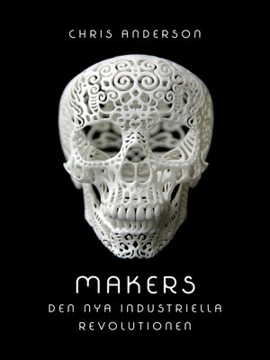 cover image of Makers