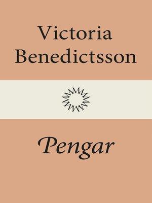 cover image of Pengar