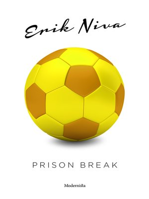 cover image of Prison Break