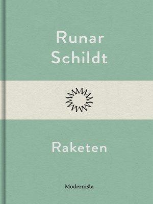 cover image of Raketen