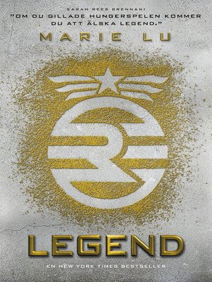 cover image of Legend 1