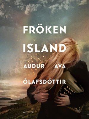 cover image of Fröken Island