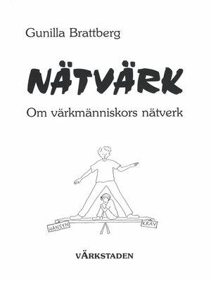 cover image of Nätvärk